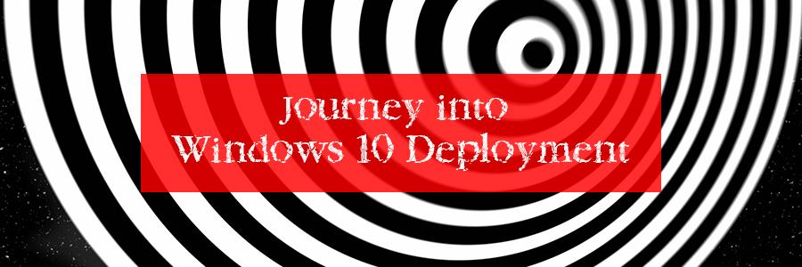 windows-10-deployment