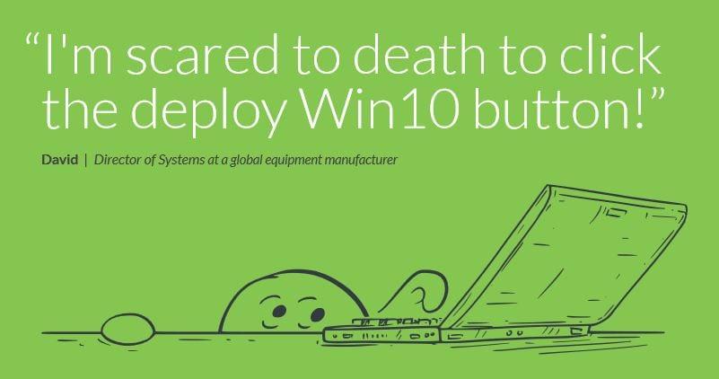 Depl0y windows 10