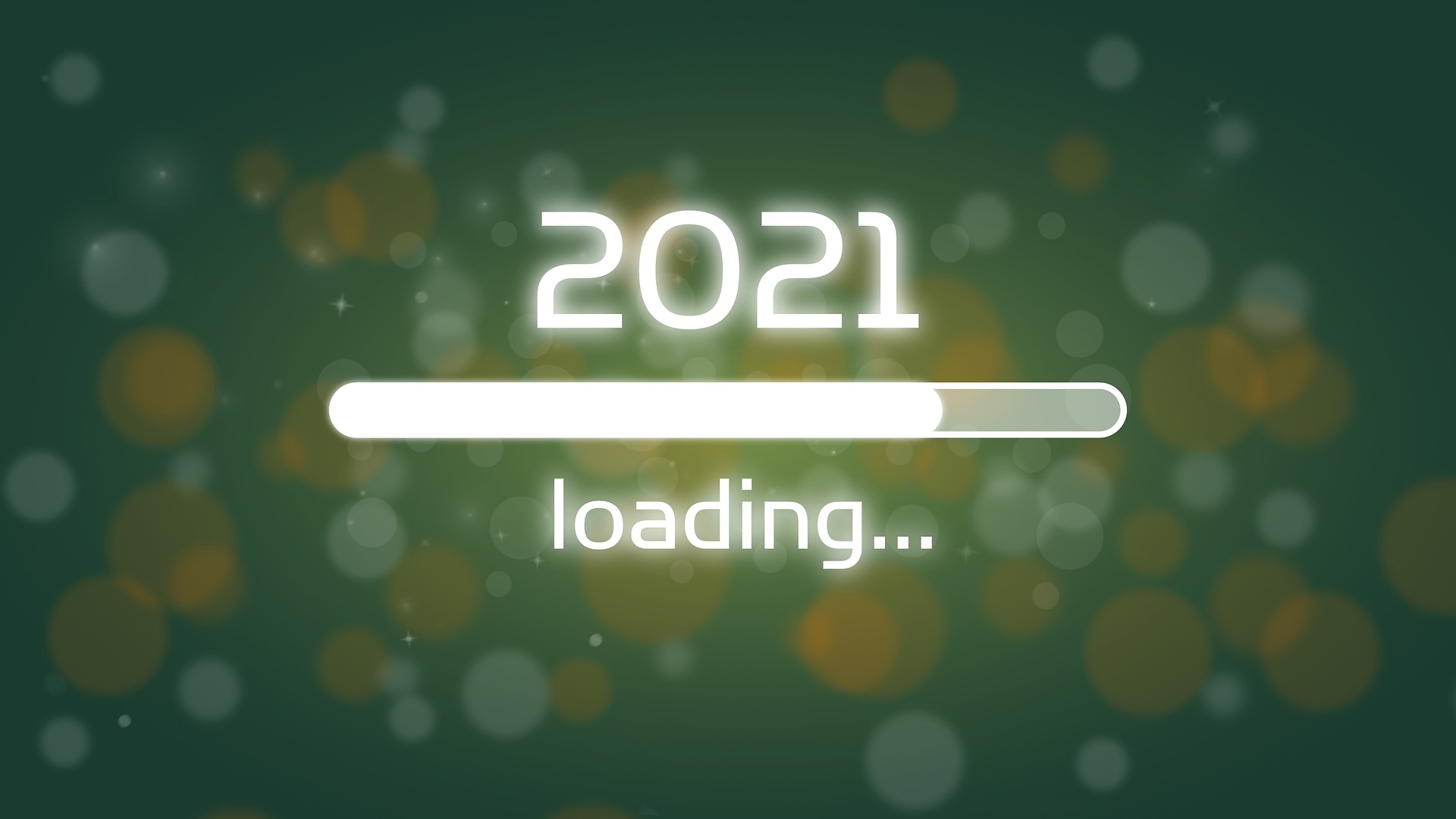 2021 loading bar for automated infrastructure updates Microsoft