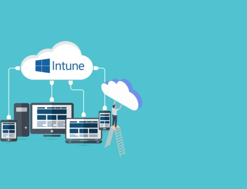Managing Compliance Policies & Conditional Access with Microsoft Intune