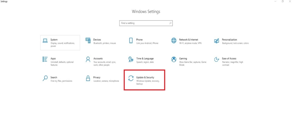 Operating system, Windows 10, Windows 10 Upgrade